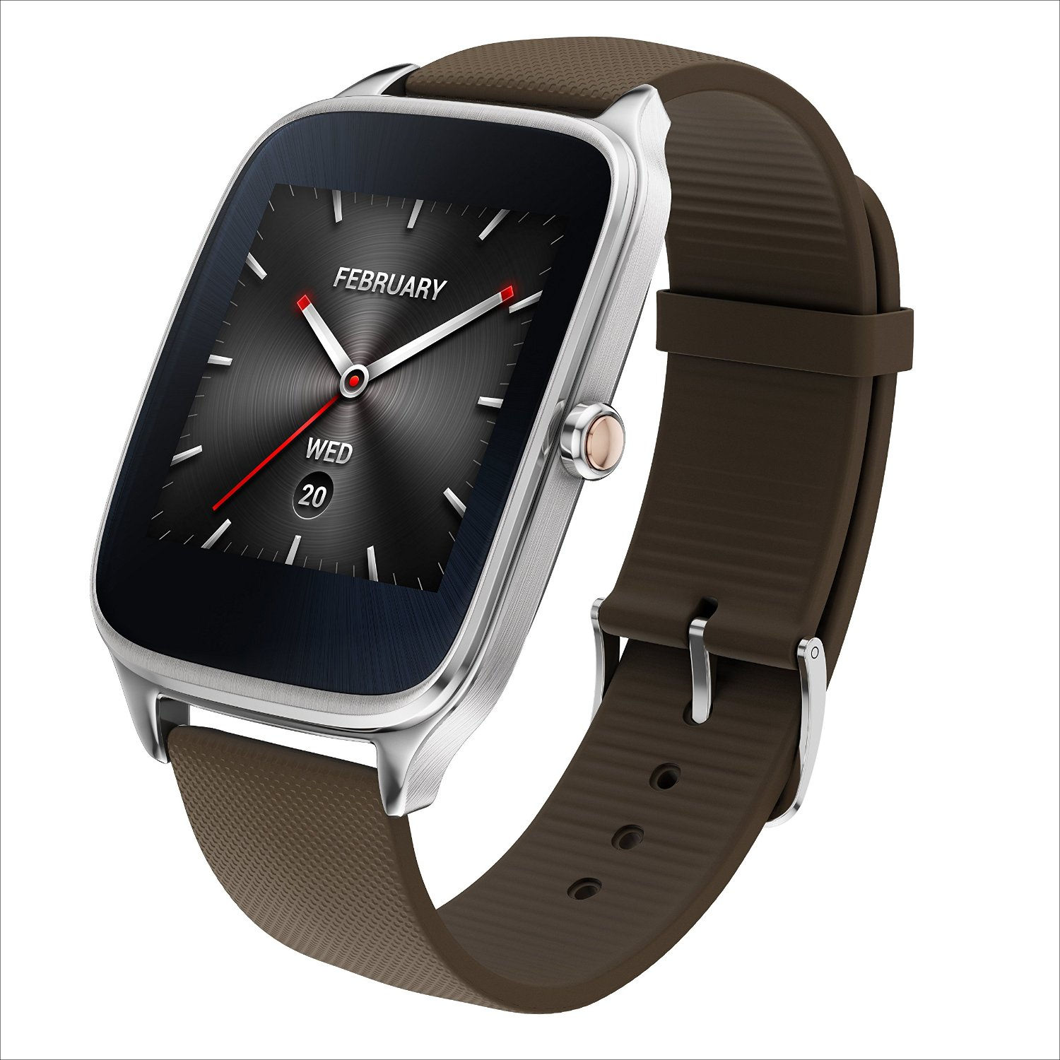 Asus Zen Smart Watch.