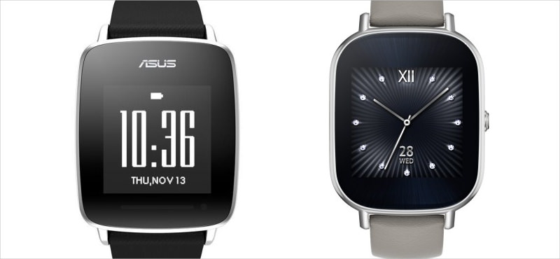 Asus Zen2 Watches