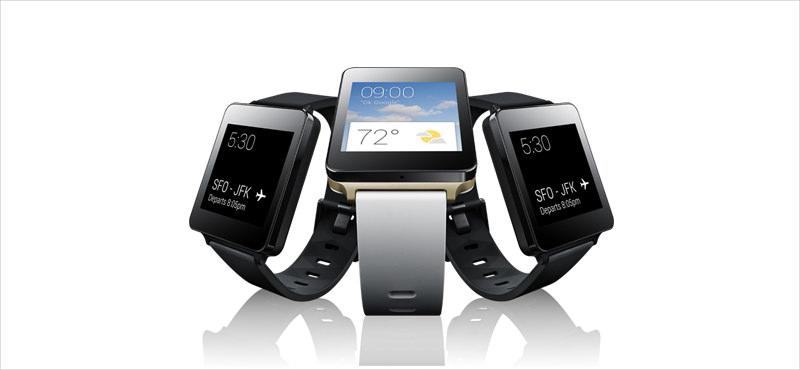 lg w100 smart watch