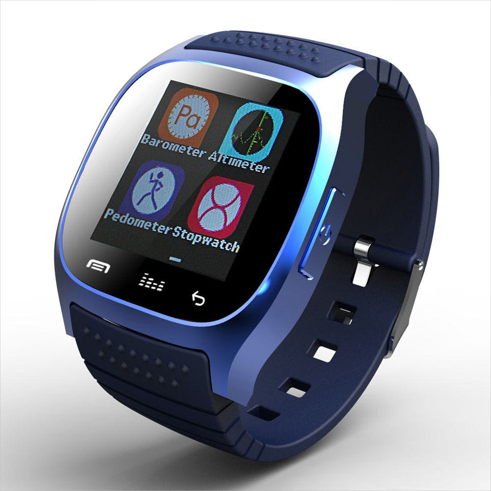 Motorola Watch