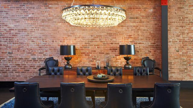 Amaze Dazzling Dining Room Design