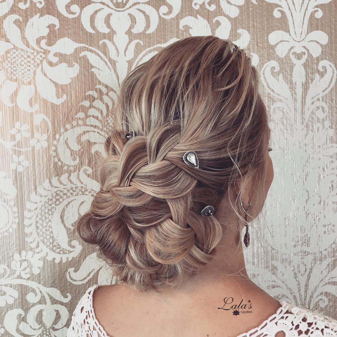 Beautiful Hairstyle Design