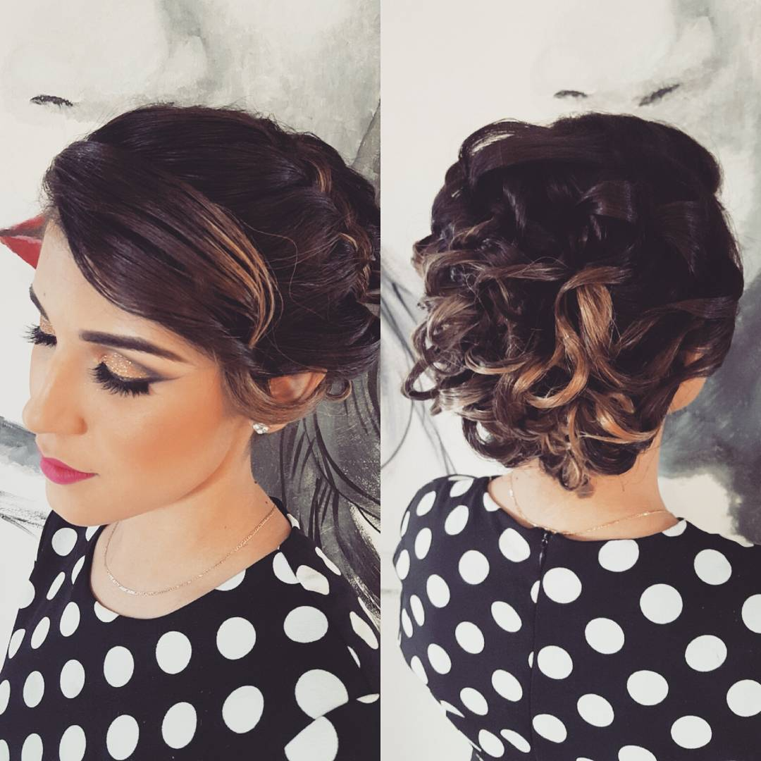 Awesome Hairstyle Idea