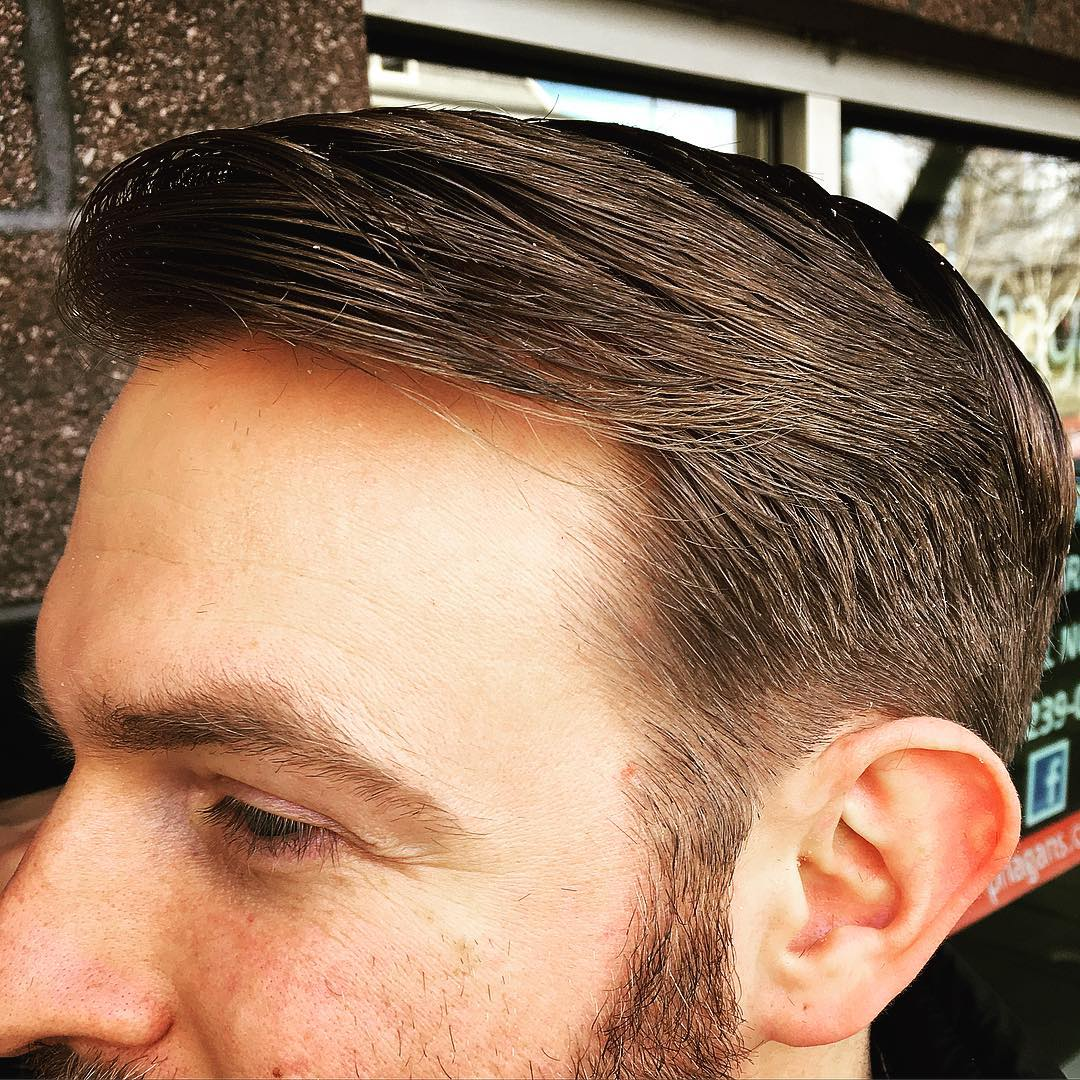 Awesome 99 Taper Haircut Ideas Designs Hairstyles Design Trends Hairstyles For Men Maxibearus