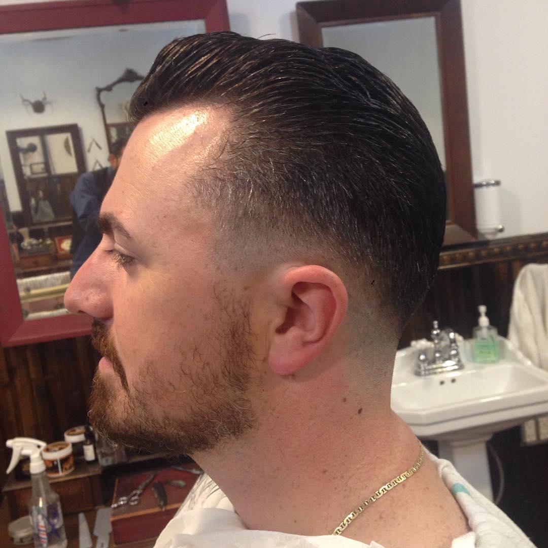 classic taper haircut1