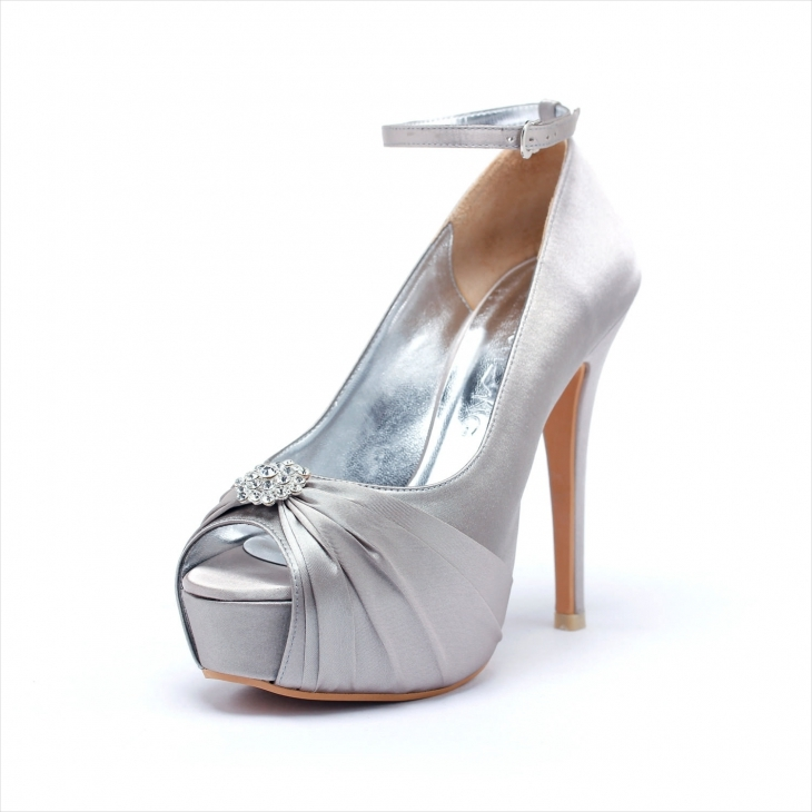 Fashionable High Heel