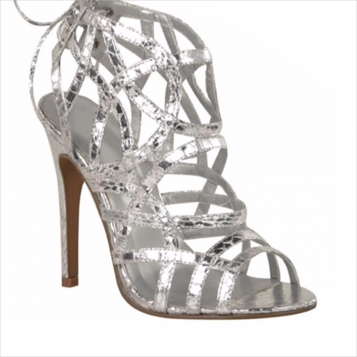 classic high heel