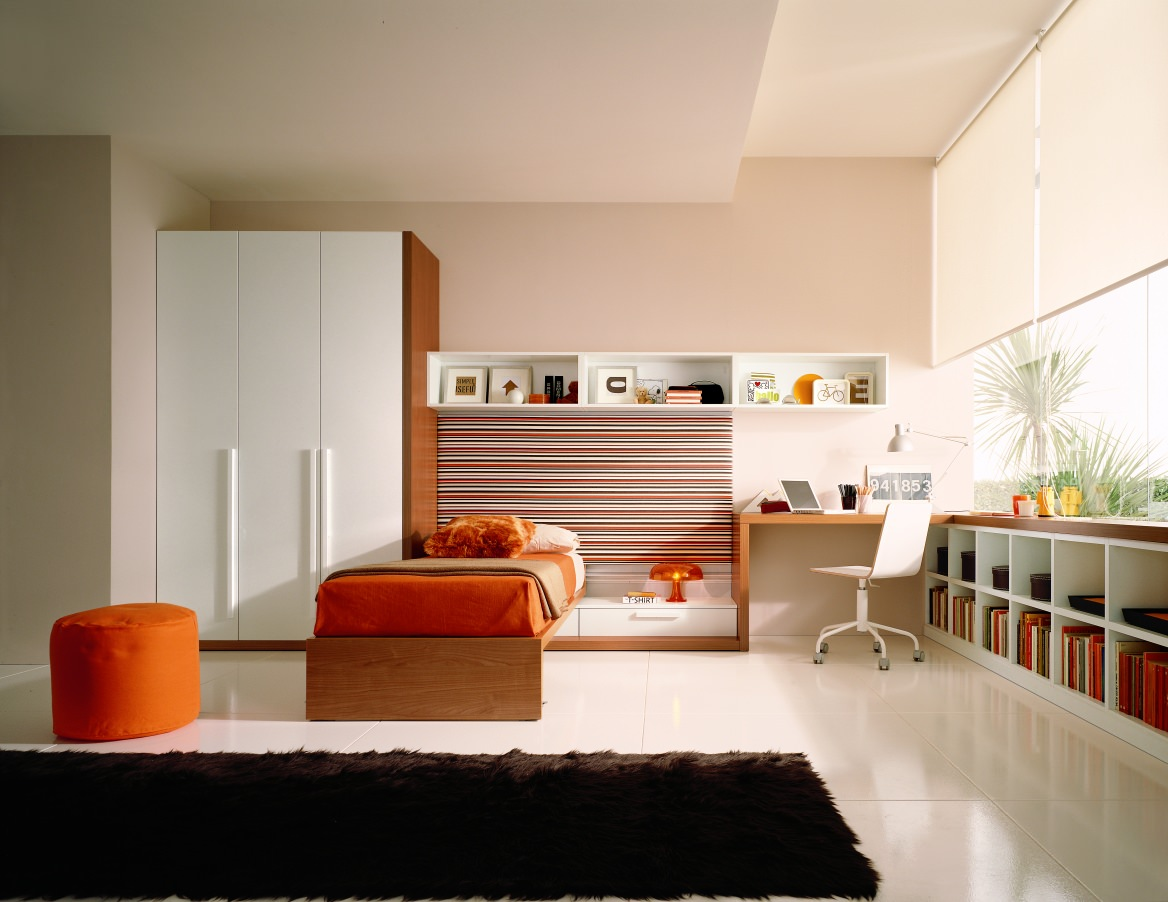 kid room modern interior design