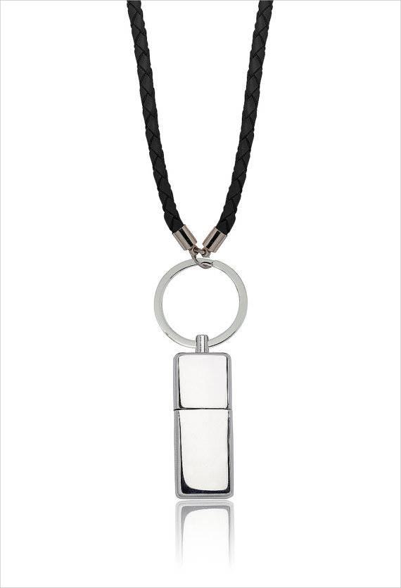 silver usb neckalce1