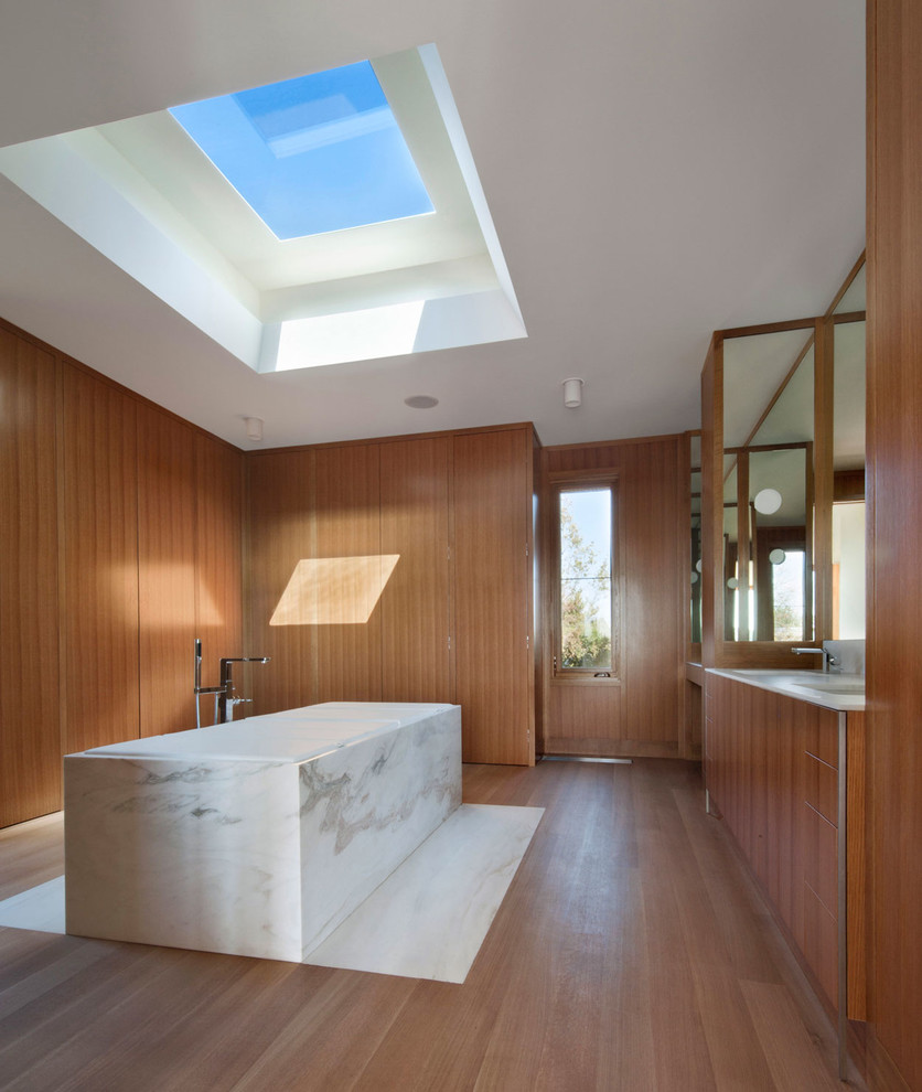20+ Minimalist Bathroom Designs, Decorating Ideas