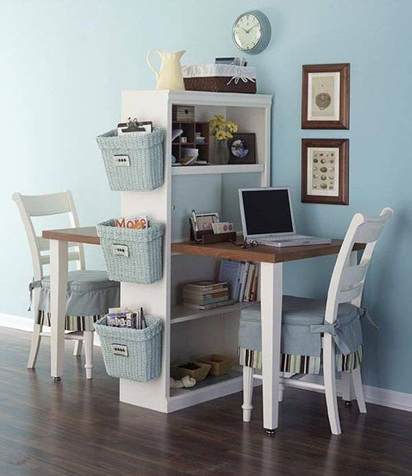 Small Kid Study Table Design