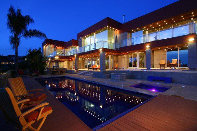 carlo modern exterior design