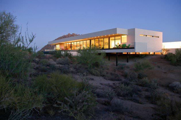 Bradley Modern Exterior Design