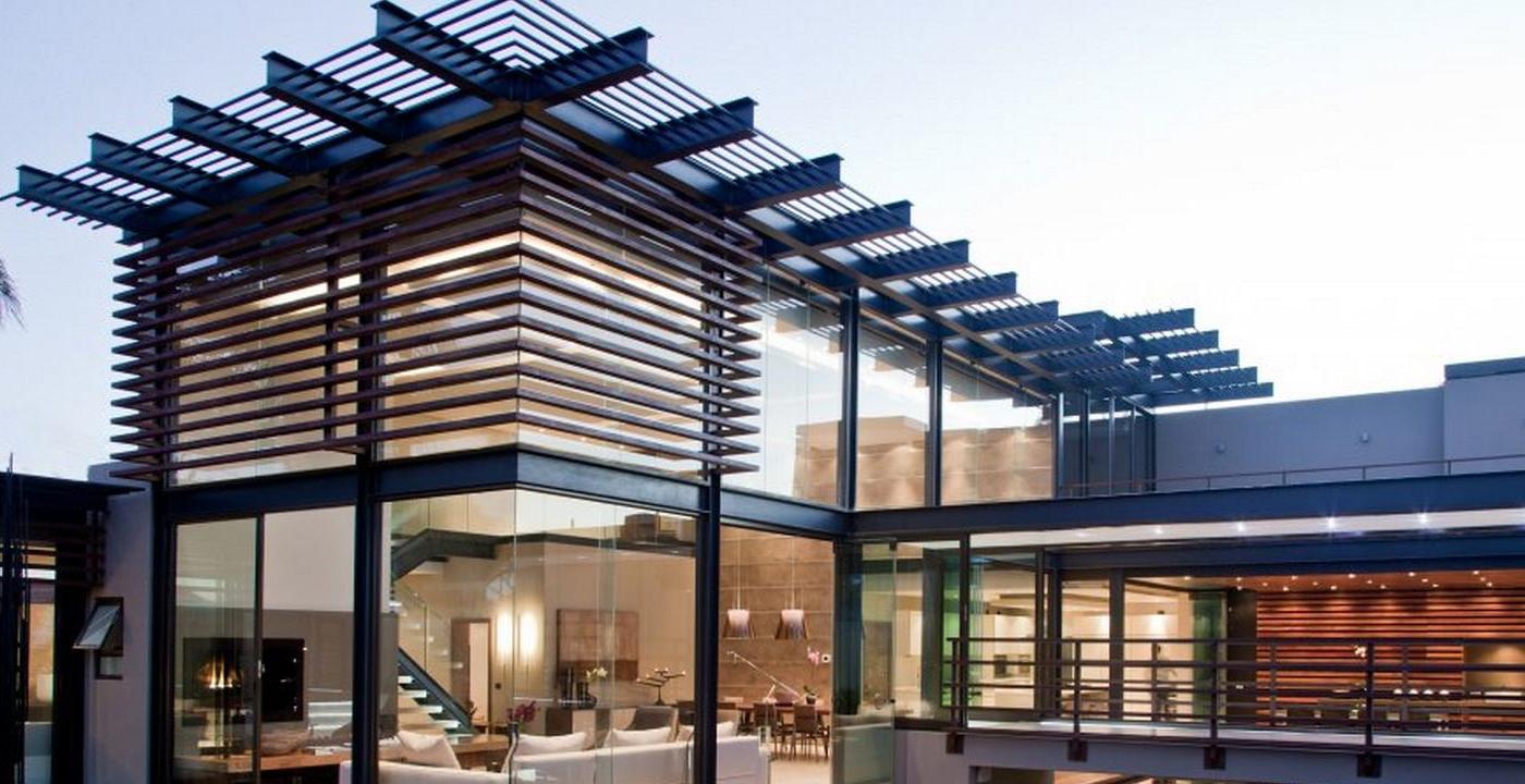 16+ Modern Exterior Designs Ideas | Design Trends - Premium PSD ...