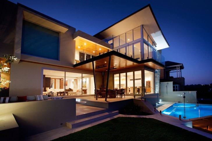 Wonderful Modern Exterior Design