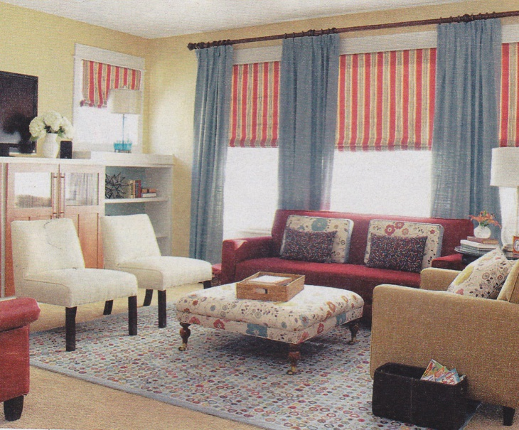 Perfect-Country-Living-Room-Ideas