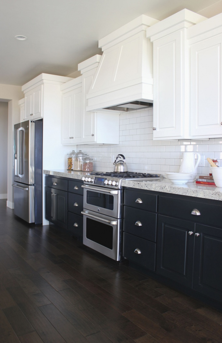 Navy-and-White-Cabinets