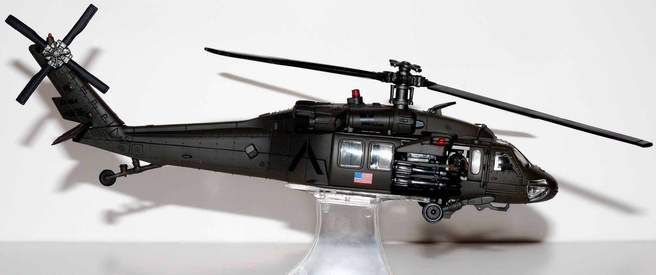 FoV Black Hawk Helicopter 03