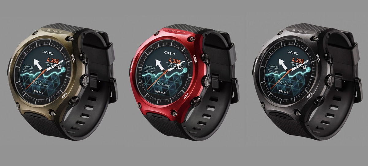 casio-outdoor-smartwatch-colors