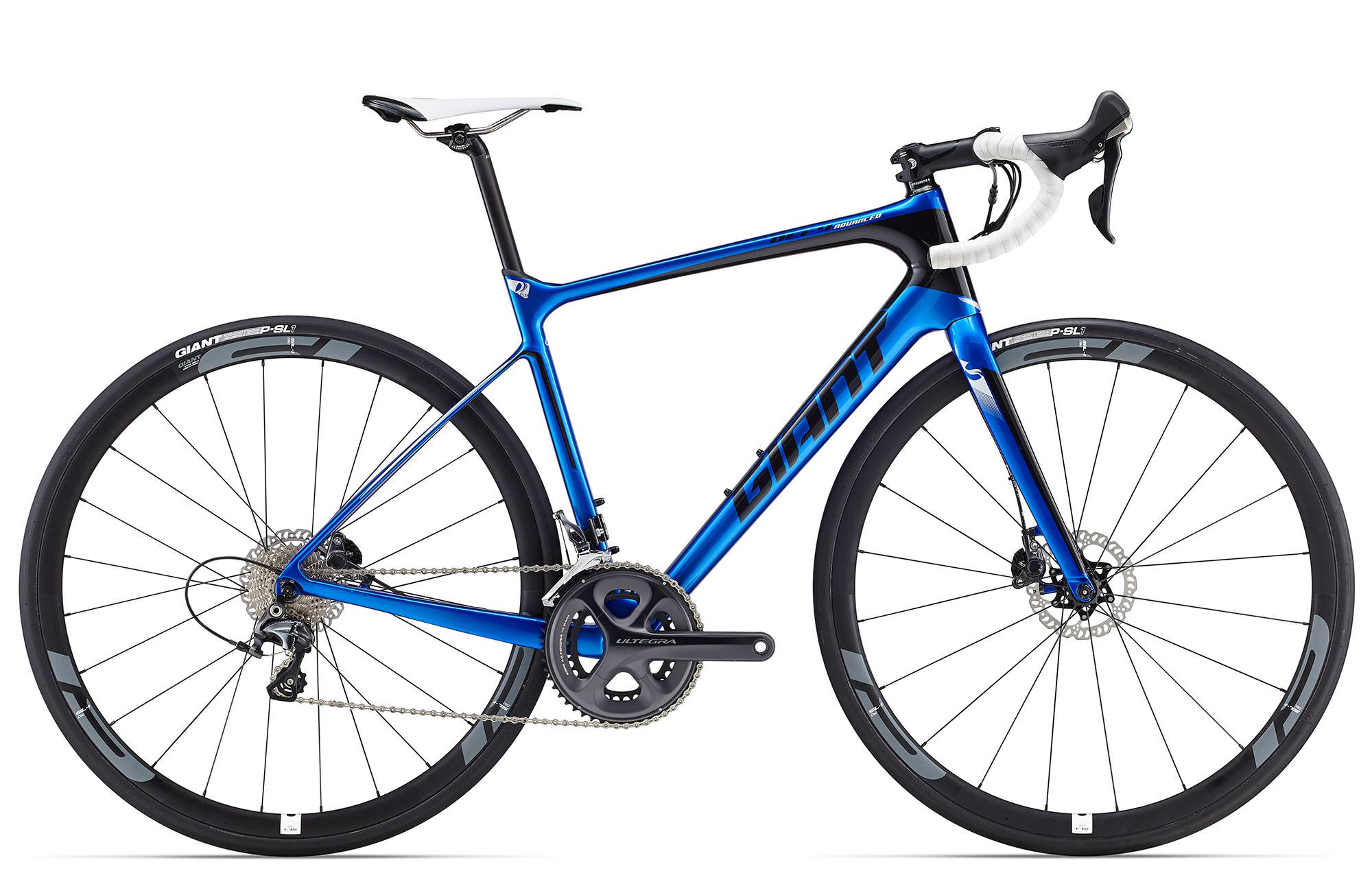 defy advanced pro 2 blue