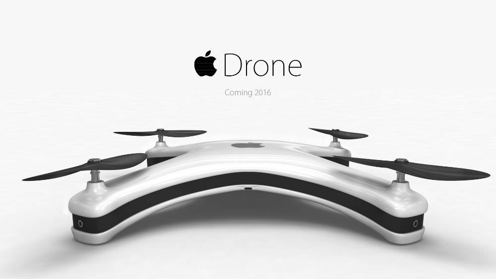 appleidrone