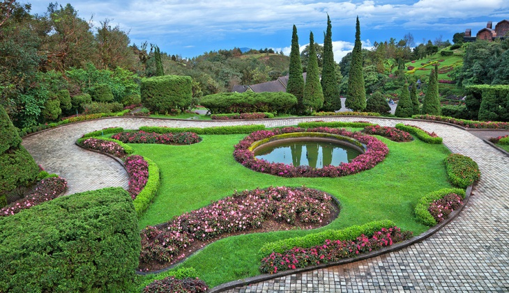 Formal Garden Design garden design with formal garden design trends garden designs design trends with rose garden design Awesome Formal Garden Design