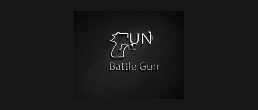 logo design shotgun