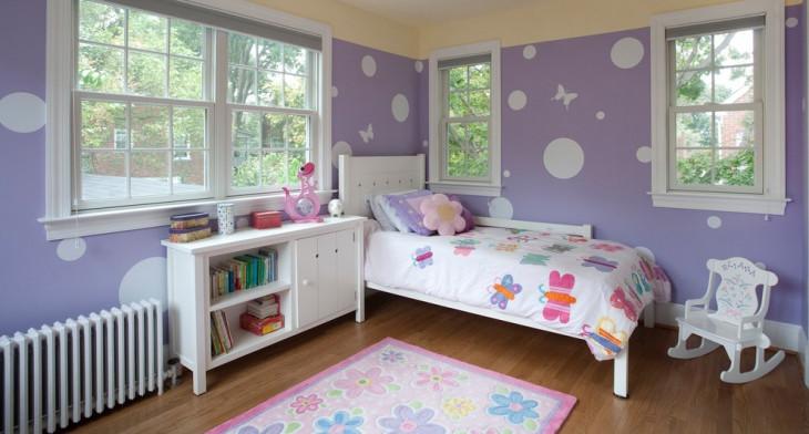 18 Kid S Room Wall Designs Ideas Design Trends Premium Psd