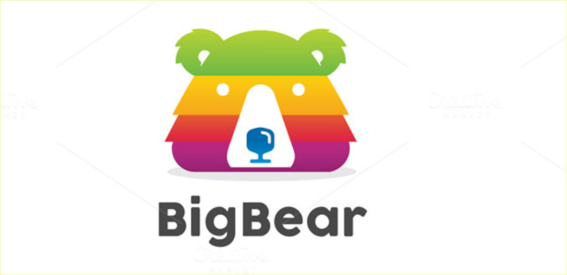 Big Bear Logo