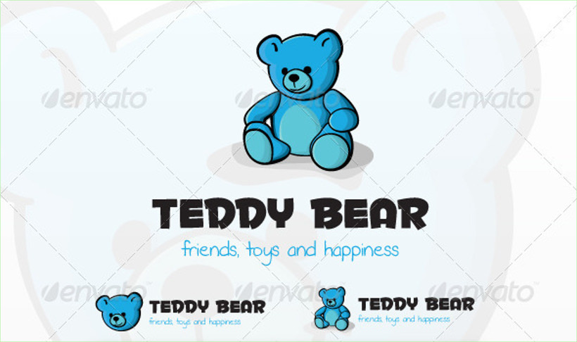 Excellent Teddybear logo