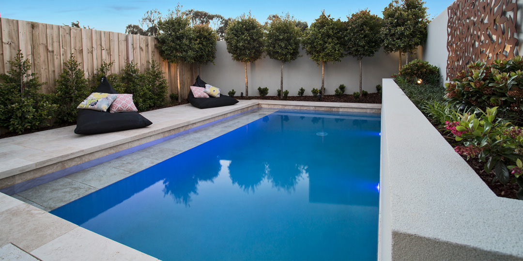 28 pool landscape designs decorating ideas design for Pool design trends 2016
