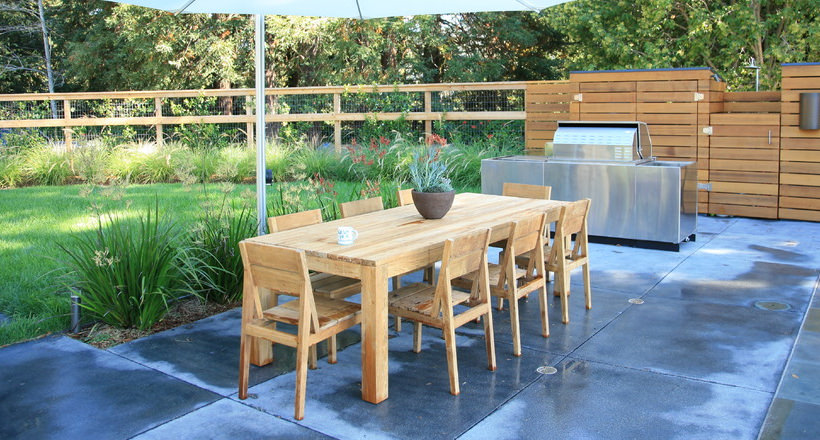 25+ Garden Tables, Designs, Ideas | Design Trends - Premium PSD ...