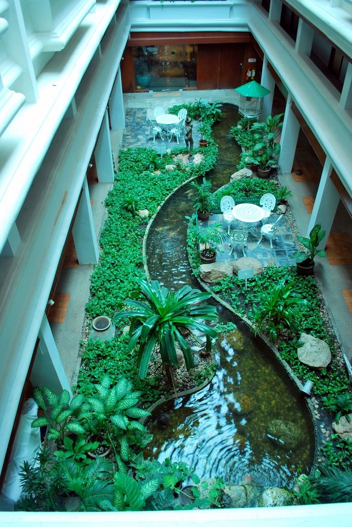 Awesome Indoor garden landscaping