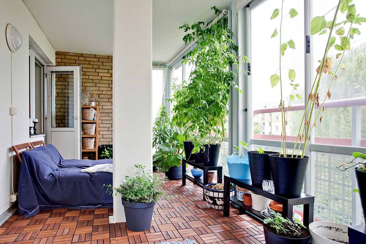 Elegant Indoor Home Garden