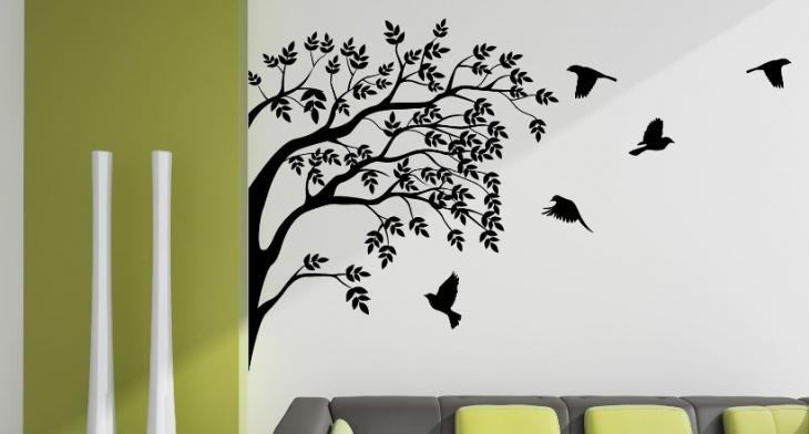 18+ Wall Art Designs, Decor Ideas | Design Trends - Premium
