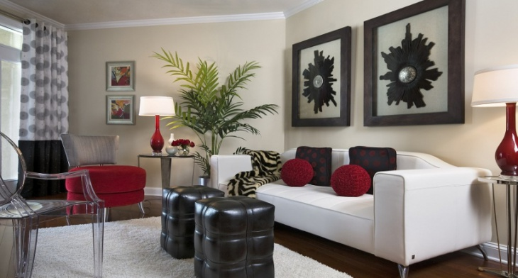 Awesome small living room furniture designs