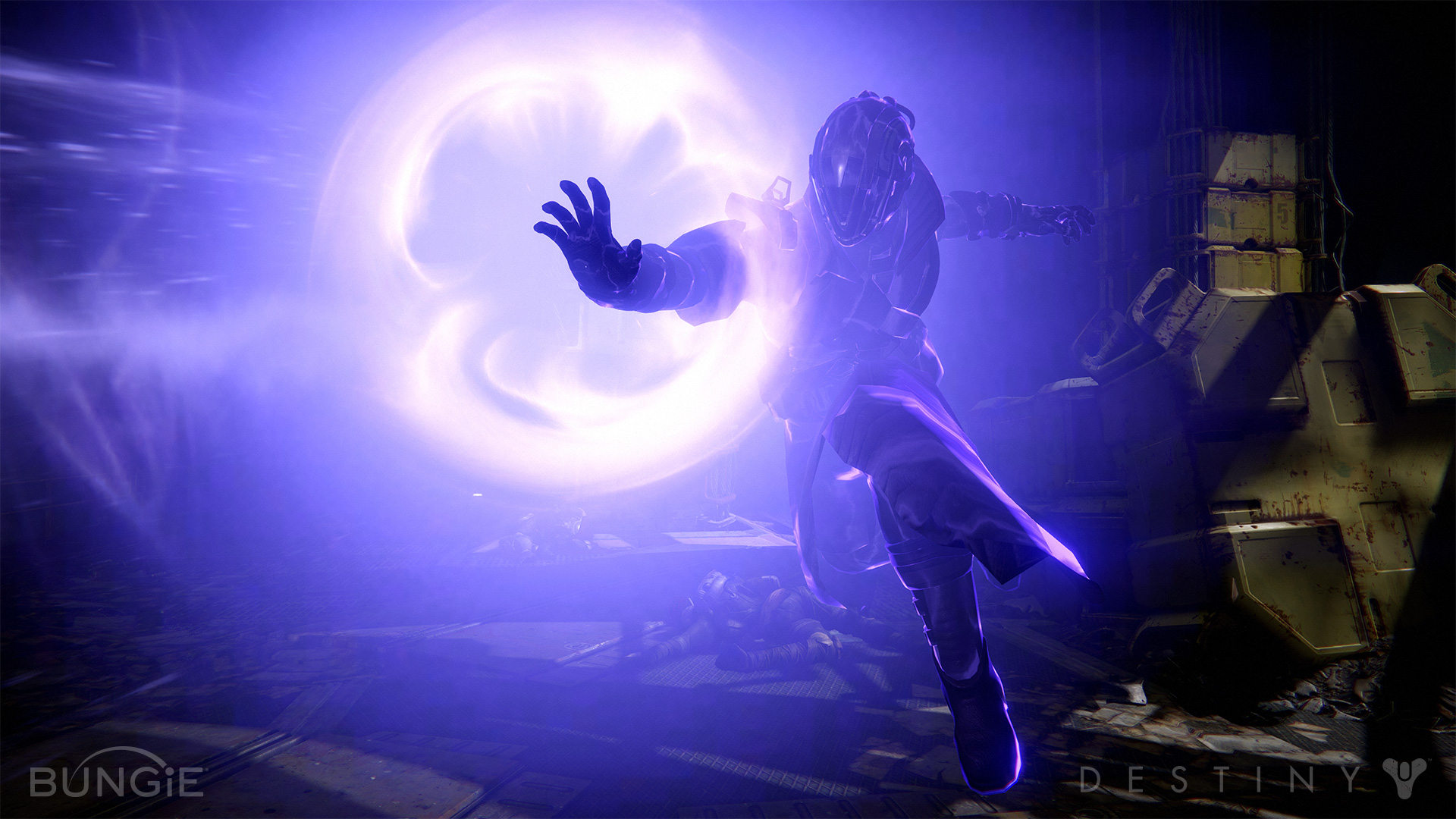 destiny warlock stormcaller images