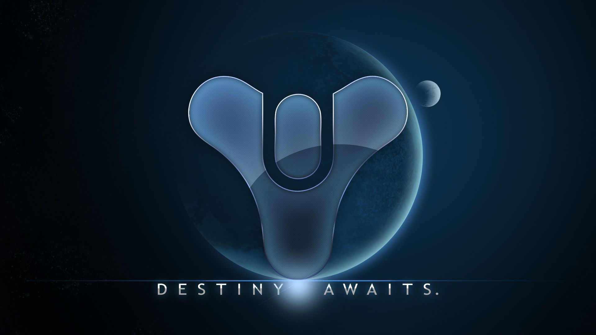 cool destiny wallpapers