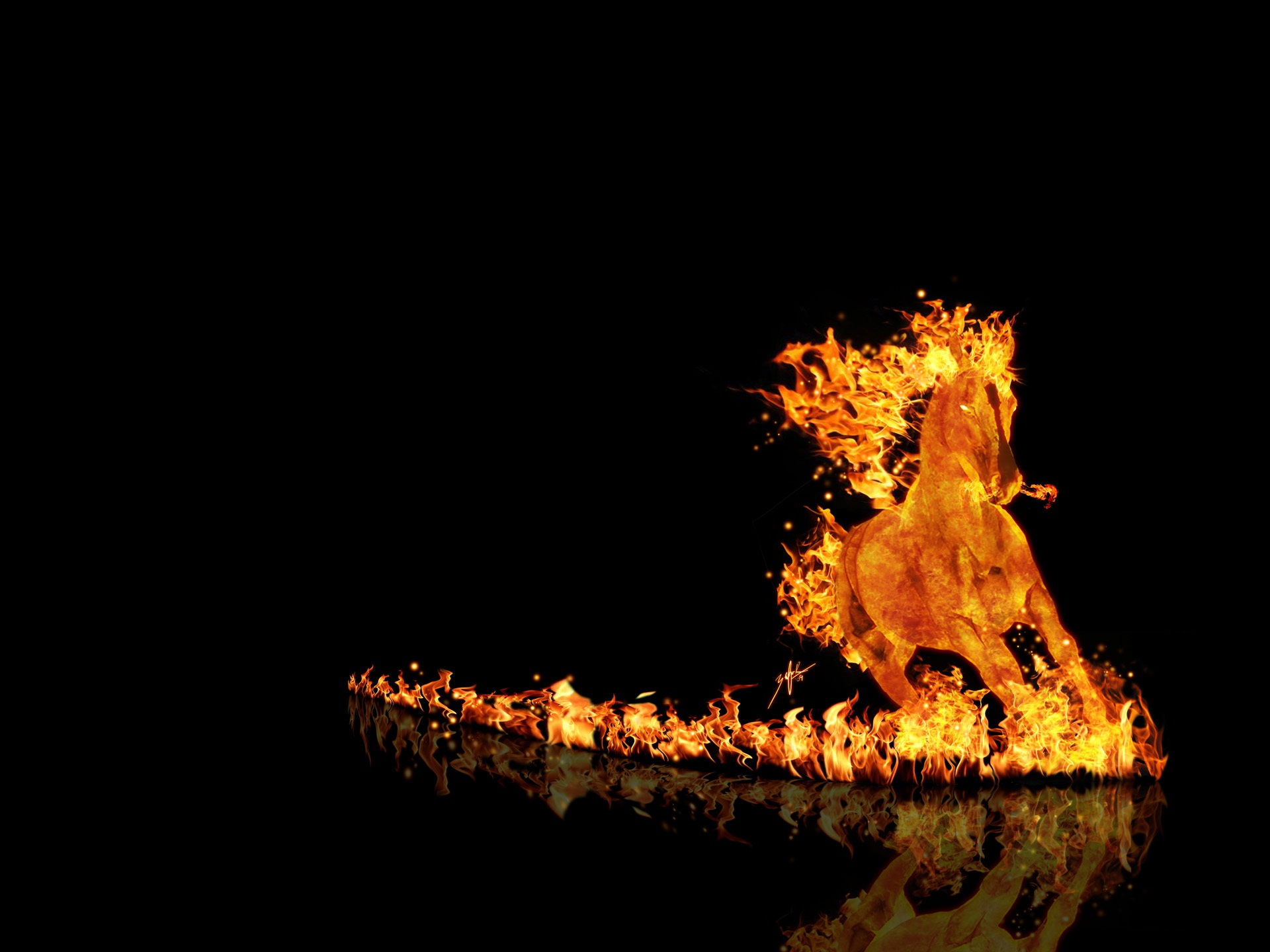 30 Fire Wallpapers Backgrounds Images Pictures Design