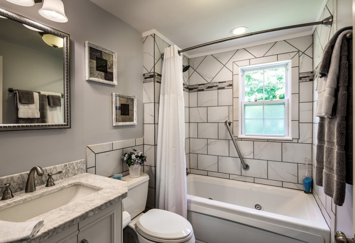 Small Bathroom Design Ideas.