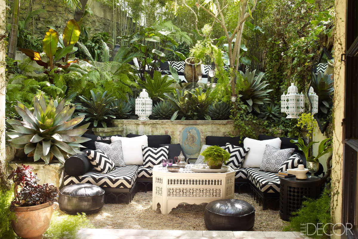 18 moroccan patio design decorating ideas design for Home decor outlet stores online