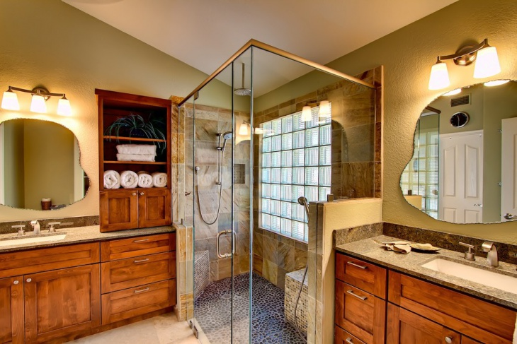 Bathroom Remodel Decorating Ideas.