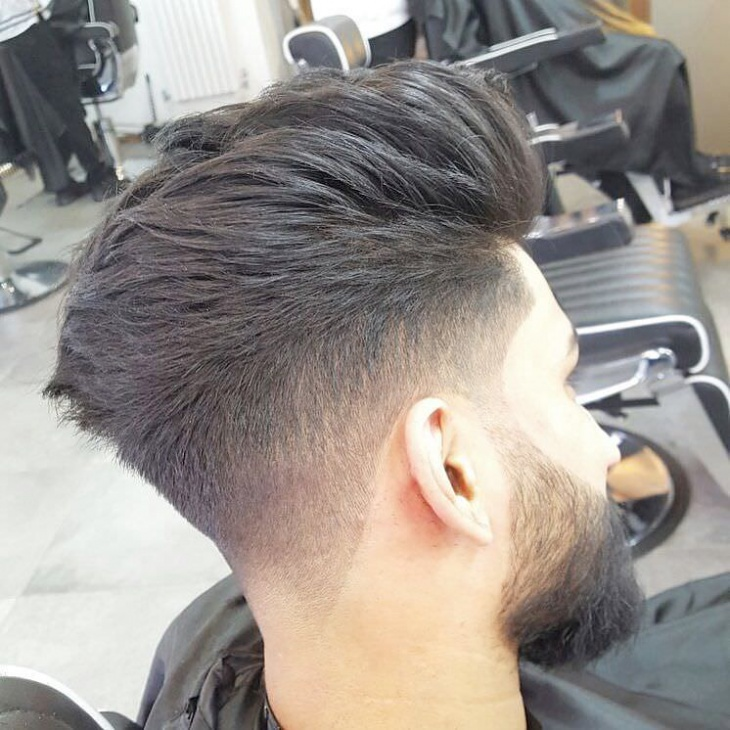 comb over taper hairstyle1