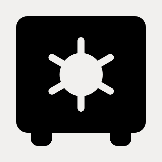 Bank Pin Icon
