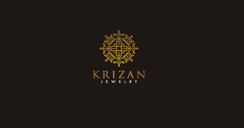 great jewellery logo design