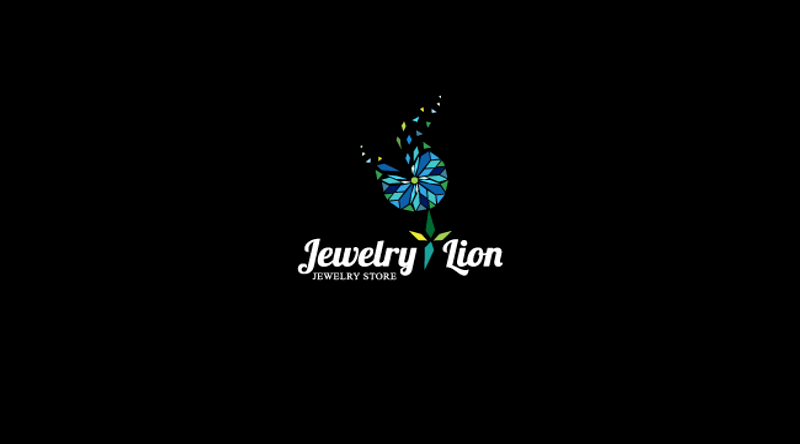 jewelry store logo design