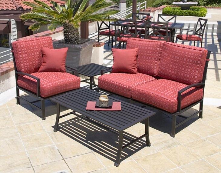 aluminium sofa design trend1