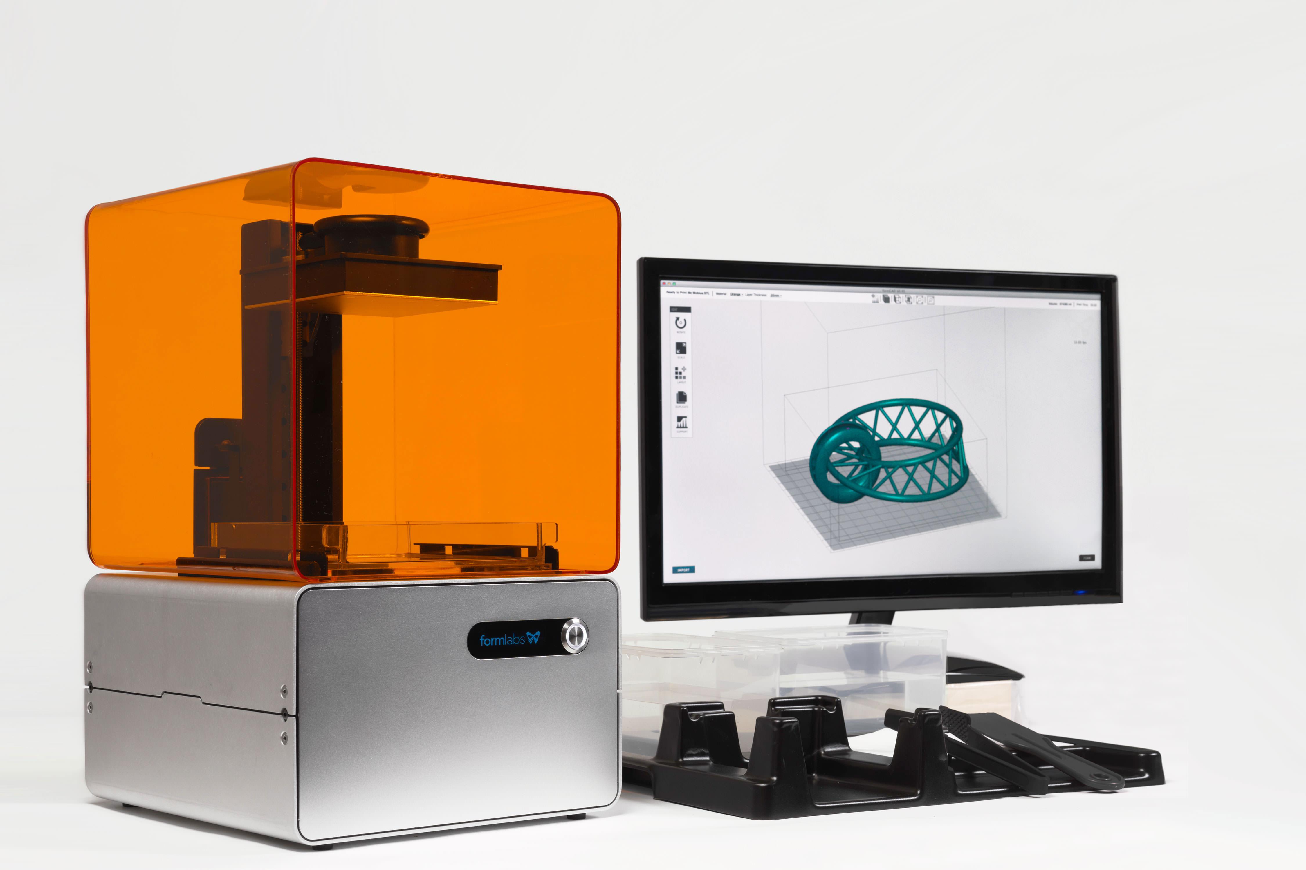 form 1 %e2%80%93 high resolution 3d printer
