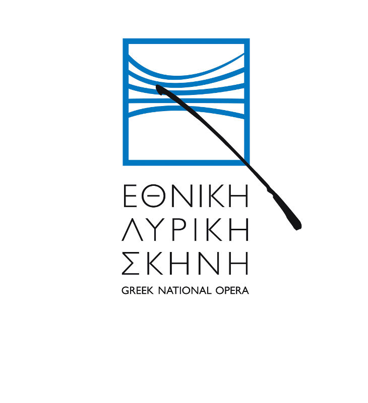 Greek National Opera Logotype Manual