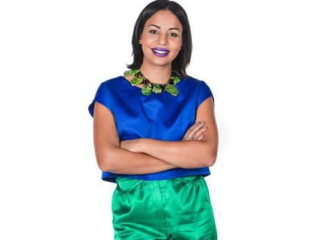 Yasmeen Borro